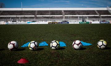 Football League: Νίκη για τον Ασπρόπυργο, 1-0 την Καβάλα (πρόγραμμα, vid)