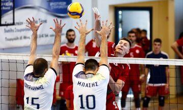 Νίκησε και την Κηφισιά ο Ολυμπιακός, 4-1 στο Ζηρίνειο