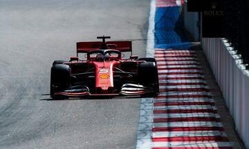 Grand Prix Ιαπωνίας: Pole position για Φέτελ, 1-2 η Ferrari