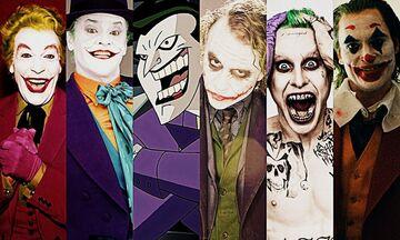 Τελικά ποιος ήταν ο καλύτερος Joker;