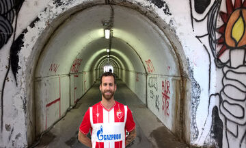 Ερυθρός Αστέρας: Ο Κάνιας μιλάει για την εμπειρία του από το «τούνελ του τρόμου»