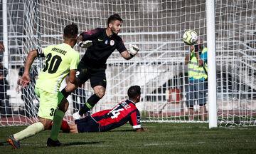 Football League: «Έκλεψε» τον βαθμό ο Ολυμπιακός Βόλου, 1-1 με τα Τρίκαλα (highlights, αποτελέσματα)