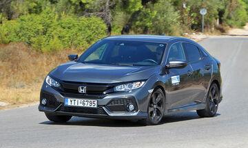 Γιατί το Honda Civic δεν πουλάει στην Ελλάδα;