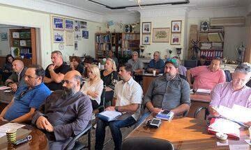 Κωπηλασία: Ομόφωνα εγκρίθηκε από τη Γενική Συνέλευση ο προϋπολογισμός για το 2020