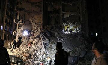 NYT: Η Ρωσία βομβάρδισε τον Μάιο 4 νοσοκομεία στην Ιντλίμπ μέσα σε 12 ώρες
