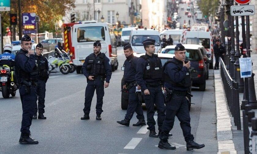 Γαλλία - Τουρκία: «Κόκκινος συναγερμός» στο Παρίσι