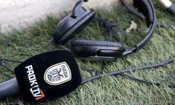 Το PAOK TV θα παίζει σε 4.000 πρακτορεία ΠΡΟΠΟ