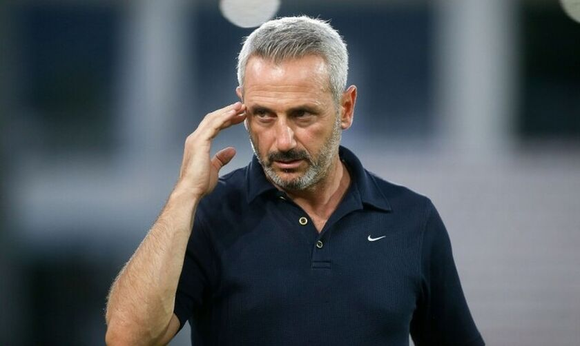 Παναχαϊκή: Νέος προπονητής ο Μπαξεβάνος
