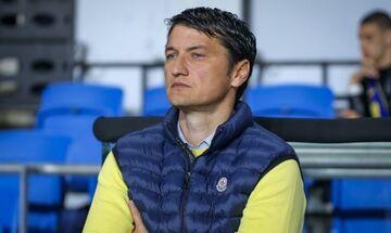Βλάνταν Ίβιτς: «To πλεονέκτημα του ΠΑΟΚ έναντι του Ολυμπιακού στη μάχη του τίτλου»