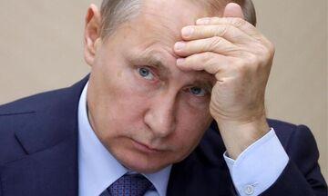 «Κουφάθηκε» ο Πούτιν στη Σαουδική Αραβία: Η χειρότερη εκτέλεση του εθνικού ύμνου της Ρωσίας! (vid)