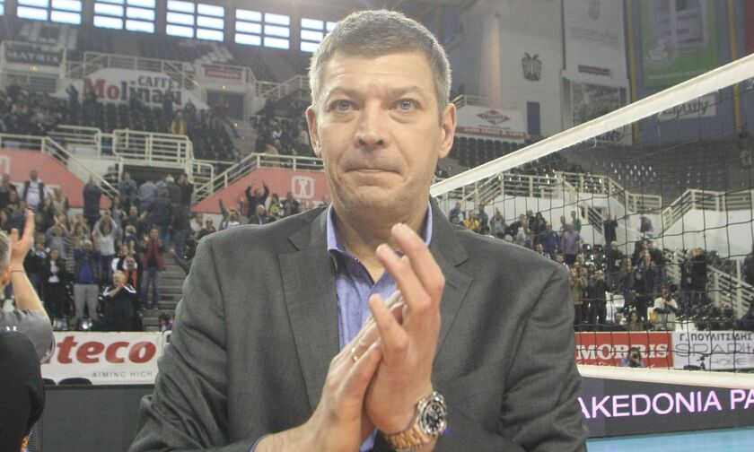 Γιατί παραιτήθηκε ο Φιλίποφ από τον ΠΑΟΚ - Ούτε... τηλέφωνο δεν έχει δεχθεί ο Μουστακίδης