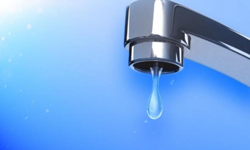 Διακοπή νερού στην Ηλιούπολη