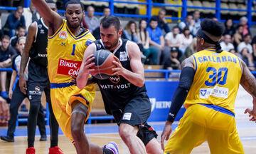 Basketball Champions League: Πρεμιέρα για Περιστέρι και ΠΑΟΚ