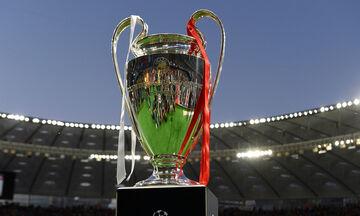 Champions League: Η Ιταλία ζητάει από την UEFA να μην γίνει ο τελικός στην Κωνσταντινούπολη!