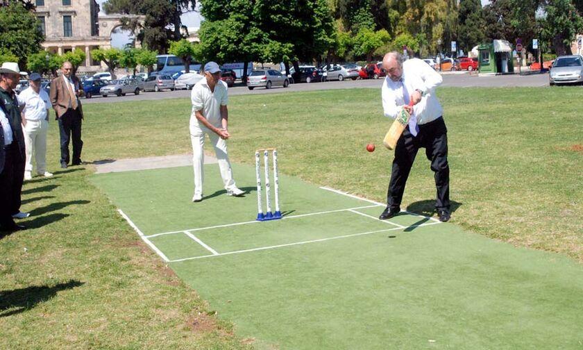 Ακύρωση των πρωταθλημάτων κρίκετ, ζήτησε ο Υφυπουργός Αθλητισμού