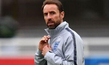 Σάουθγκεϊτ: «Αφήσαμε το ποδόσφαιρό μας να μιλήσει»