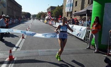 Run Greece: Φινάλε με ρεκόρ στη Ρόδο (pics)