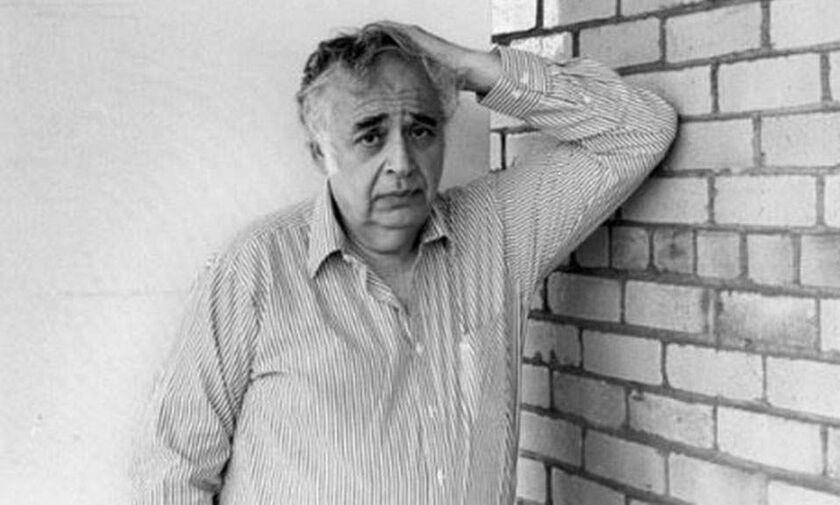 Πέθανε ο σπουδαίος Αμερικανός κριτικός λογοτεχνίας Χάρολντ Μπλουμ