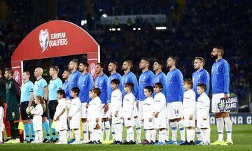 Live Streaming: Προκριματικά Euro 2020: Ελλάδα - Βοσνία