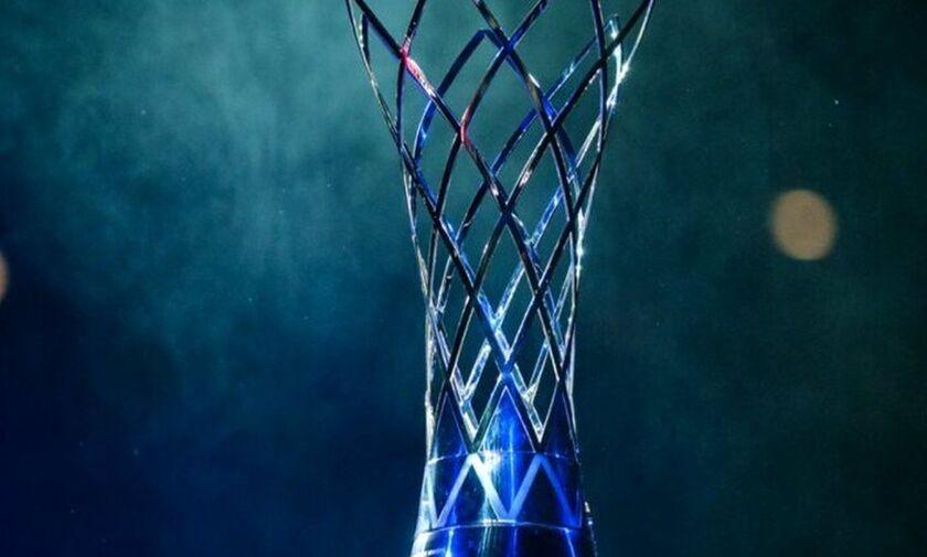 Στην ΕΡΤ το Basketball Champions League