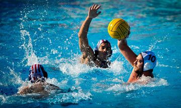 """Έκανε το """"3 στα 3"""" ο Ολυμπιακός, 19-8 τα Χανιά στην Κρήτη"""