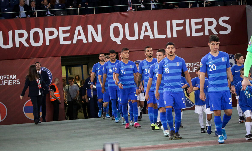 Ελλάδα-Βοσνία: Το γκολ του Παυλίδη (vid)