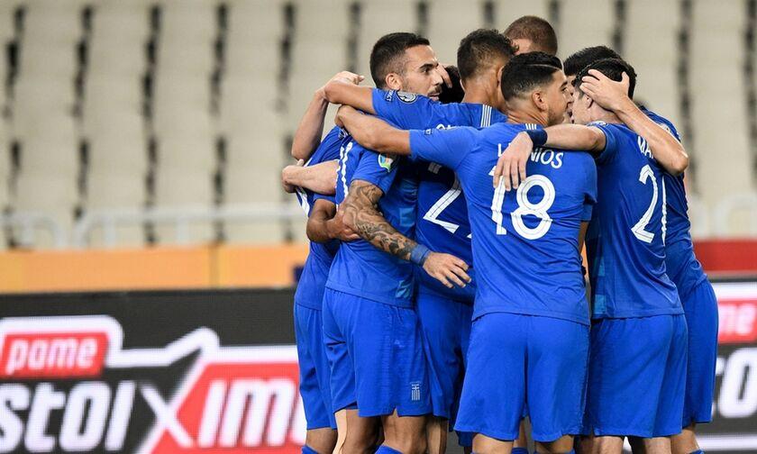 Ελλάδα - Βοσνία 2-1: Ανανεωμένη και όμορφη (highlights, βαθμολογία)