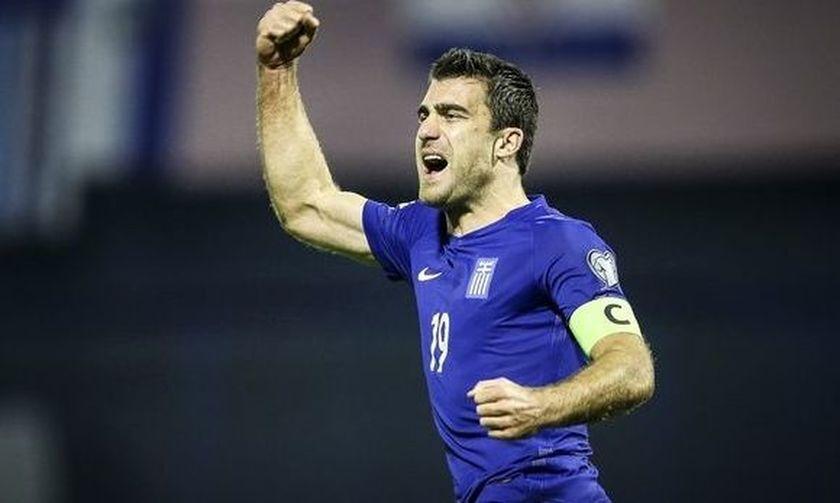 Παπασταθόπουλος: «Μπράβο στην ομάδα και τον προπονητή της!!!» (pic + vid)