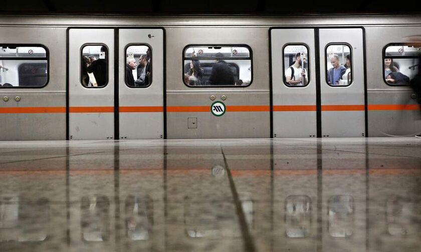 Κανονικά τα δρομολόγια μετρό, τραμ και ηλεκτρικού την Πέμπτη (17/10)