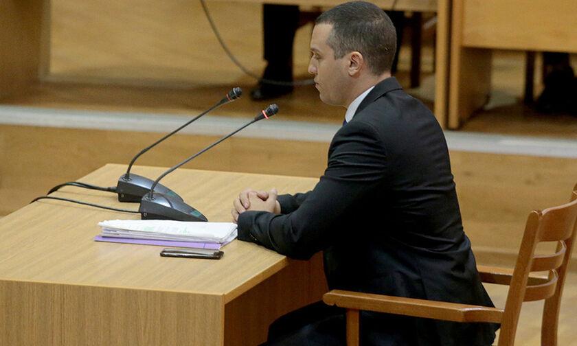 Δίκη Χρυσής Αυγής: Στο εδώλιο ο Κασιδιάρης - Ενώπιος ενωπίω με την Μάγδα Φύσσα