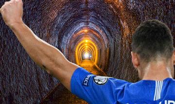 Φως στο τούνελ
