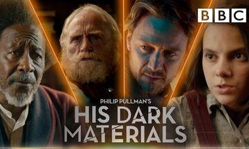 Έρχεται το Νοέμβρη η σειρά «Dark Materials»