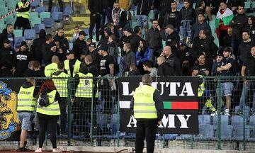 Ποιος είναι ο Lauta Army που έκανε τις ρατσιστικές επιθέσεις στο Βουλγαρία - Αγγλία 0-6 (vids)