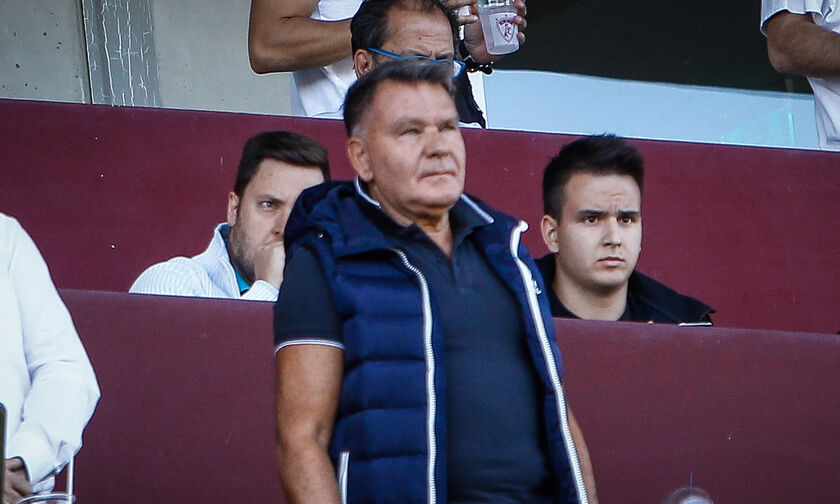 Κούγιας κατά «πορδής του ποδοσφαίρου» και «εργοδηγού του Μελισσανίδη»