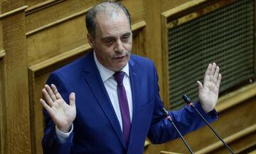 Βελόπουλος: Γιατί ο Πετρούνιας Πρόεδρος της Δημοκρατίας και όχι ο Αντετοκούνμπο (vid)