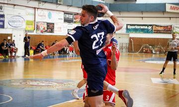 Φίλιππος Βέροιας - Ολυμπιακός 20-32: Τέσσερις νίκες σε ισάριθμα ματς για τους «ερυθρόλευκους»