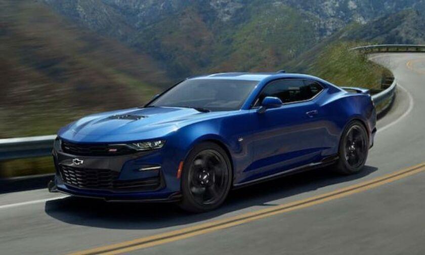 Φθηνότερη από Honda Civic η Chevrolet Camaro!