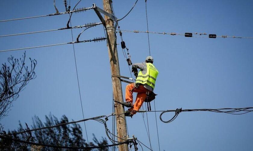 Διακοπή ρεύματος: Τα 7 σημεία στην Αττική, που θα μείνουν χωρίς ρεύμα την Πέμπτη (17/10)