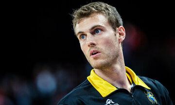 Αμπρομάιτις: «Πάντα δύσκολα με Ολυμπιακό στο ΣΕΦ»