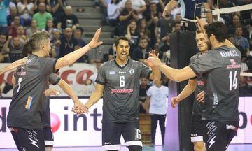 Volley League: Πήραν άδεια συμμετοχής οι ΠΑΟΚ και Παναθηναϊκός