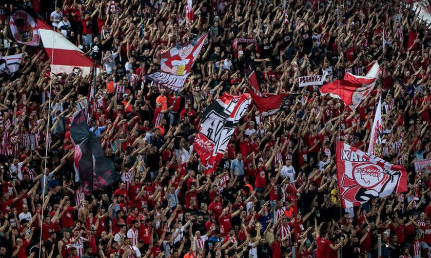 Ολυμπιακός: Εξαφανίζονται τα εισιτήρια με ΟΦΗ και ΑΕΚ!