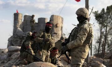 Συμφωνία των ΗΠΑ με Τουρκία για προσωρινή κατάπαυση πυρός στη Συρία (vid)