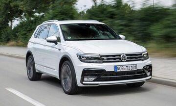 Νέο VW Tiguan R-Line για όσους τα θέλουν όλα
