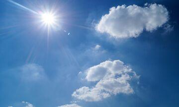 Καιρός: Αίθριος με πρόσκαιρες νεφώσεις - Σταθερή η θερμοκρασία