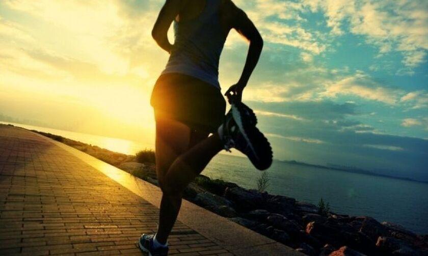 Ανοσολογικό σύστημα και άσκηση