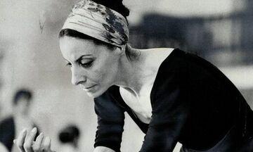 Έφυγε από τη ζωή η prima ballerina της Κούβας Alicia Alonso (vids)