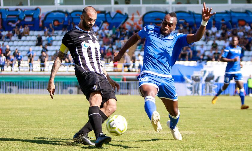 Football League: Αφιερωμένη στον Παναγιώτη-Ραφαήλ η τέταρτη αγωνιστική