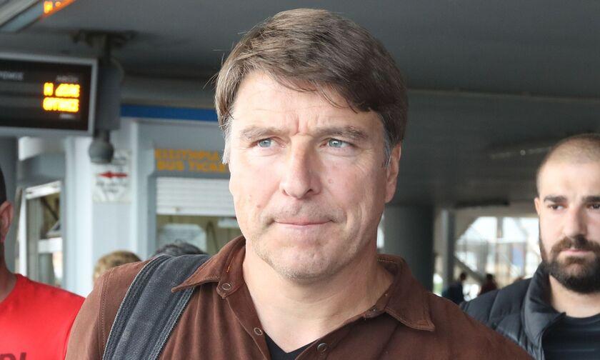 Ένινγκ: «Έμεινα έκπληκτος για την απαγόρευση μετακίνησης οπαδών στην Ελλάδα!»