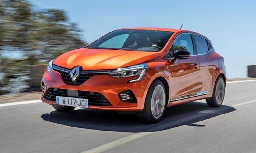Νέο Renault Clio από 12.990 ευρώ (τιμές, εξοπλισμός)
