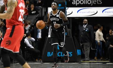 NBA Preseason: Ντεμπούτο στους Νετς με ήττα ο Ίρβινγκ (vids)